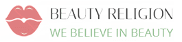 Beauty Religion - Logo